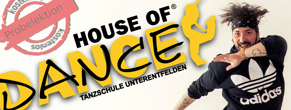 Tanzschule House of Dance®
