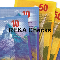 REKA Checks